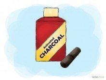 geactiveerde kool capsules tegen slechte adem