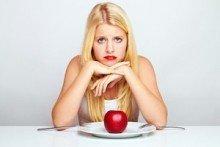 dieet slechte adem