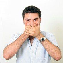 hoe behandel je slechte adem