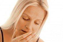 hoe ga je slechte adem tegen