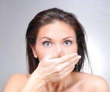 hoe ontstaat slechte adem